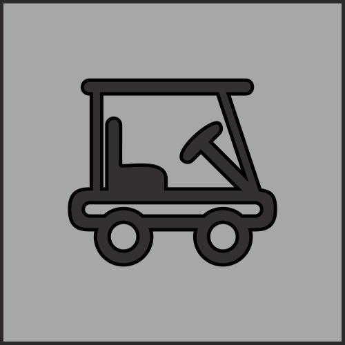 """Значок """"Доставка и монтаж торгового оборудования"""""""