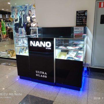 Торговый островок Nano