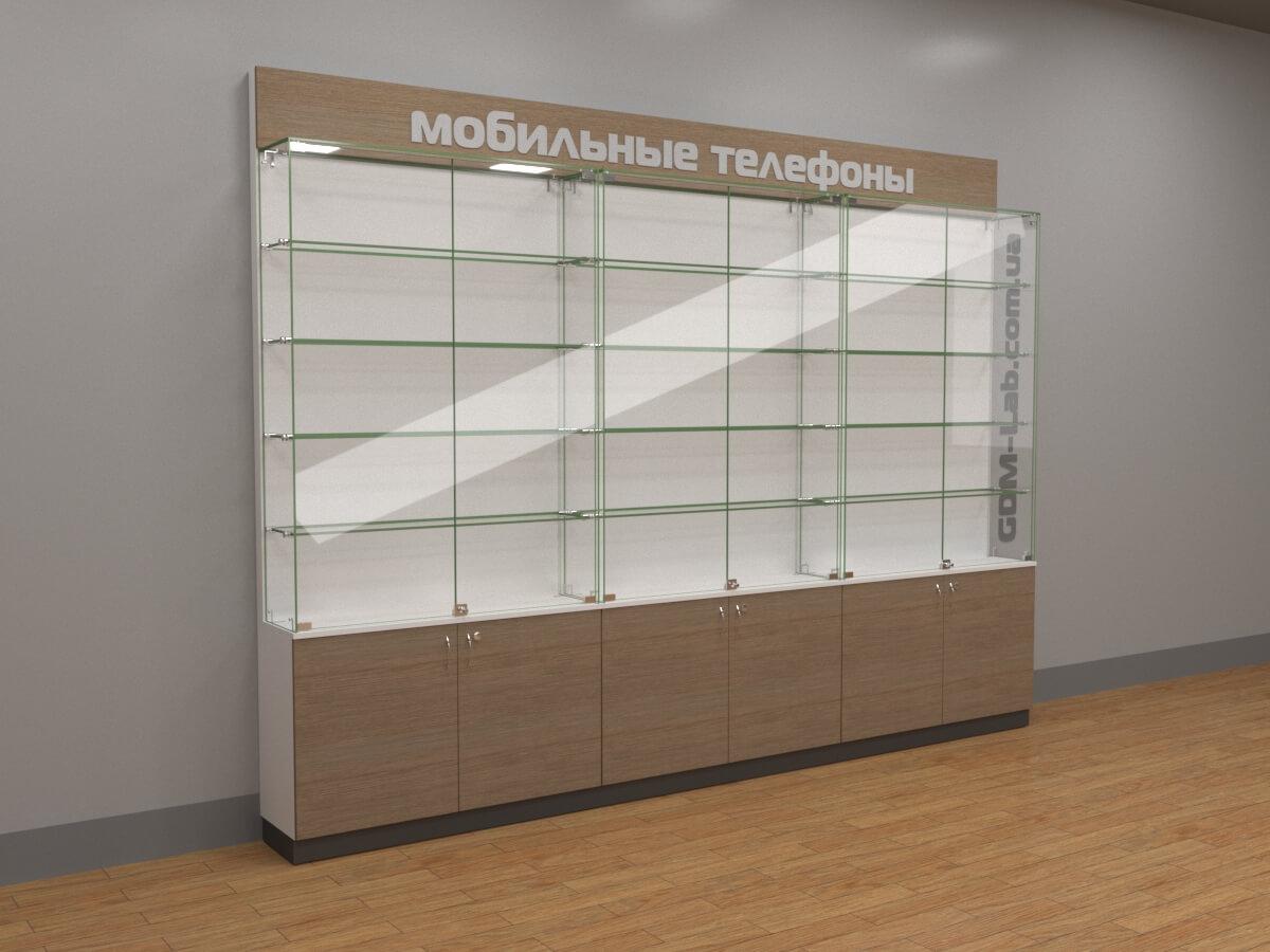 e61108ea45c5b Торговая витрина для мобильных телефонов