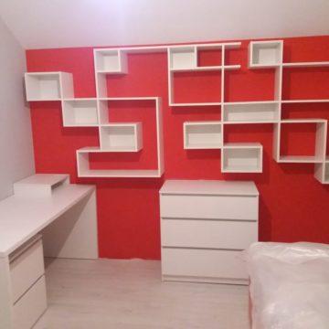 Мебель для детской