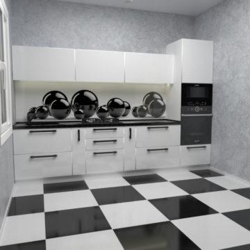 Кухня «Альда»