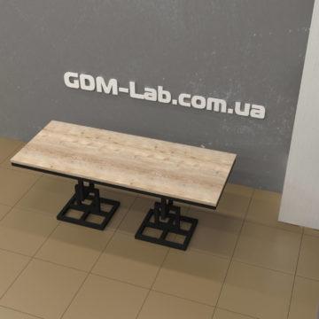 Стол для бара «Catena»