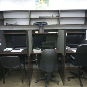 Мебель в Call-центр