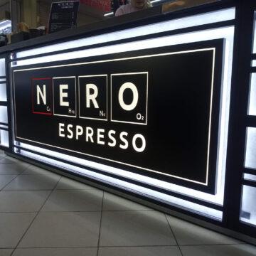Кофейный островок NERO