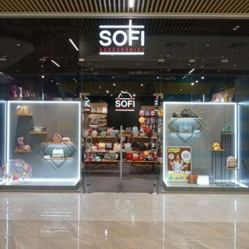 Магазин головных уборов и аксессуаров SOFI