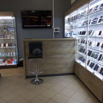 Магазин мобильных телефонов и аксессуаров iPlus