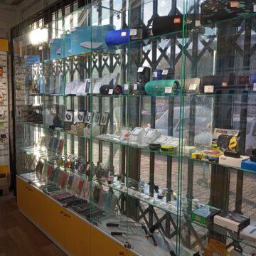 Магазин мобильных аксессуаров и телефонов Мобисток